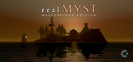 RealMyst: Masterpiece Edition Banner