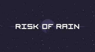 Risk of Rain Trophy List Banner