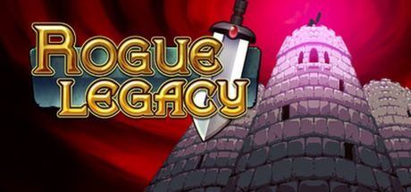 Rogue Legacy Banner