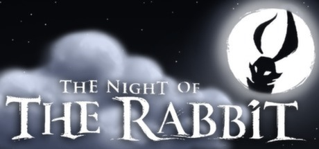 The Night of the Rabbit Banner