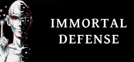 Immortal Defense Banner