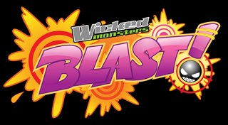 Wicked Monsters BLAST! Trophy List Banner