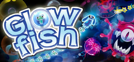 Glowfish Banner