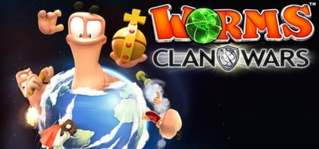 Worms Clan Wars Banner