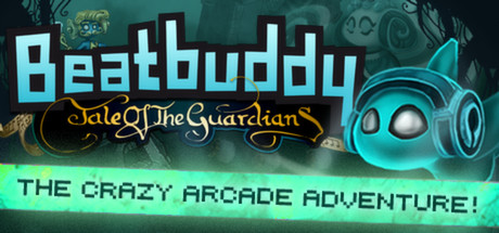 Beatbuddy: Tale of the Guardians Banner