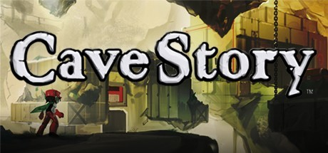 Cave Story+ Banner