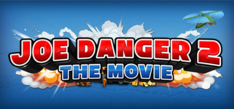 Joe Danger 2: The Movie Banner