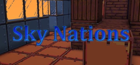 Sky Nations Banner