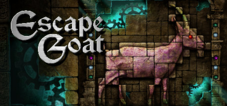 Escape Goat Banner