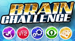 Brain Challenge Trophy List Banner