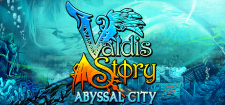 Valdis Story: Abyssal City Banner
