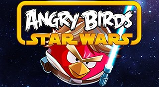 Angry Birds Star Wars Trophy List Banner