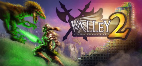 A Valley Without Wind 2 Banner