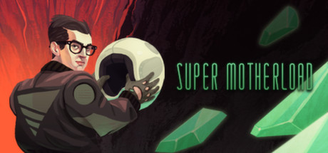 Super Motherload Banner