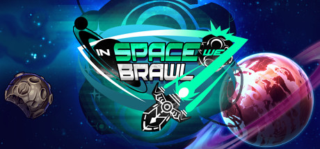 In Space We Brawl Banner