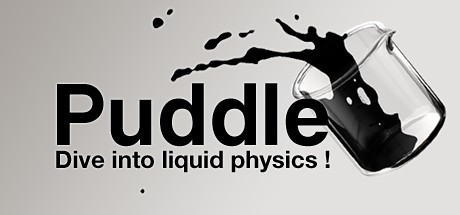 Puddle Banner