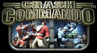 Crash Commando Trophy List Banner