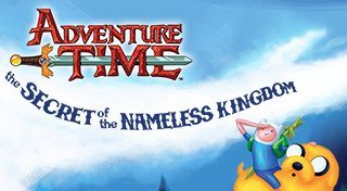 Adventure Time: The Secret of the Nameless Kingdom Trophy List Banner
