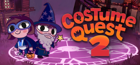Costume Quest 2 Banner