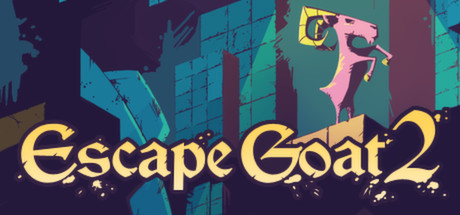 Escape Goat 2 Banner