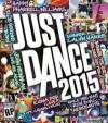 Just Dance 2015 Box Art