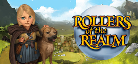 Rollers of the Realm Banner
