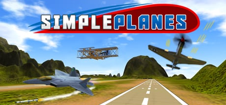 SimplePlanes Banner