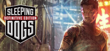 Sleeping Dogs: Definitive Edition Banner