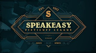 Speakeasy Trophy List Banner