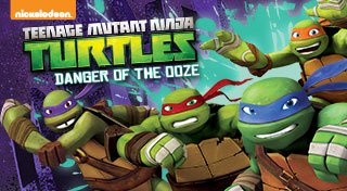 Teenage Mutant Ninja Turtles: Danger of the Ooze Trophy List Banner
