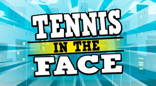 Tennis in the Face Trophy List Banner