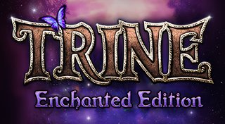 Trine: Enchanted Edition Trophy List Banner