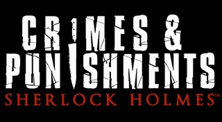 Sherlock Holmes: Crimes and Punishments Trophy List Banner