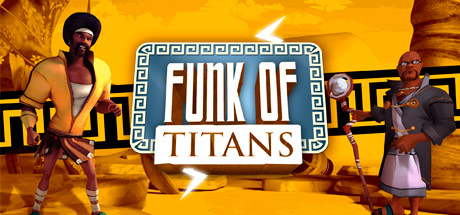 Funk of Titans Banner