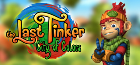 The Last Tinker: City of Colors Banner