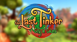 The Last Tinker: City of Colors Trophy List Banner