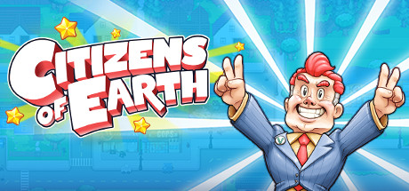 Citizens of Earth Banner