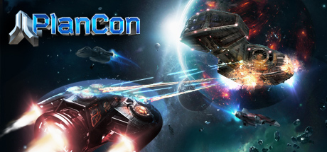 Plancon: Space Conflict Banner
