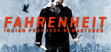 Fahrenheit: Indigo Prophecy Remastered Banner