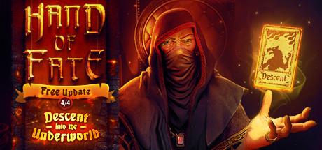 Hand of Fate Banner