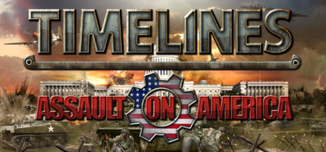 TimeLines: Assault on America Banner