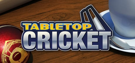 TableTop Cricket Banner