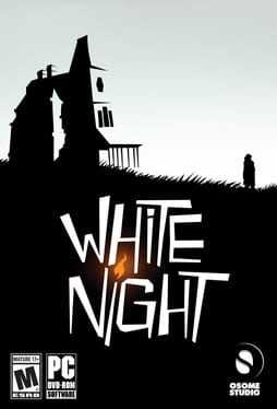 White Night Box Art