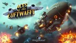 Aces of the Luftwaffe Box Art