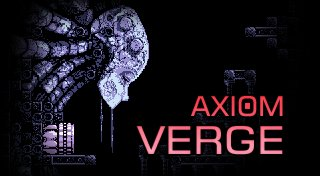 Axiom Verge Trophy List Banner