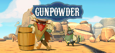 Gunpowder Banner