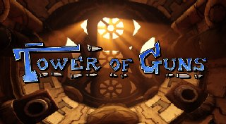 Tower of Guns Trophy List Banner