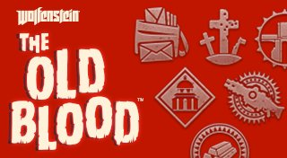 Wolfenstein: The Old Blood Trophy List Banner