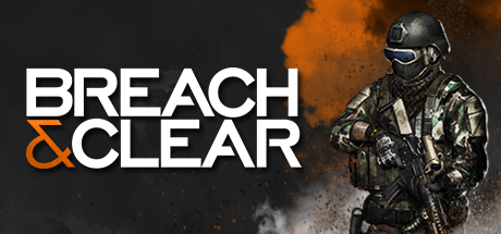 Breach & Clear Banner