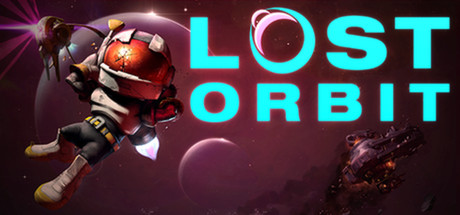 Lost Orbit Banner